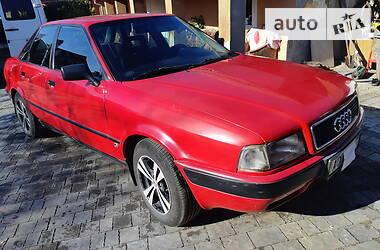 Audi 80 1992 в Берегово