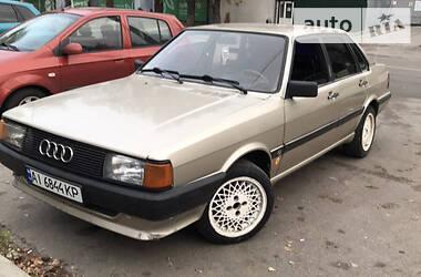 Audi 80 1985 в Киеве