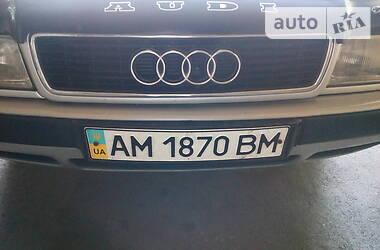Audi 80 1992 в Малине