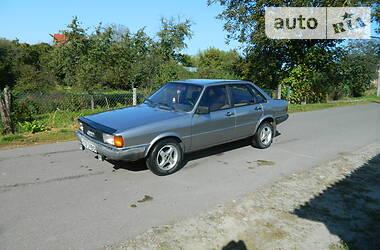 Audi 80 1984 в Владимир-Волынском