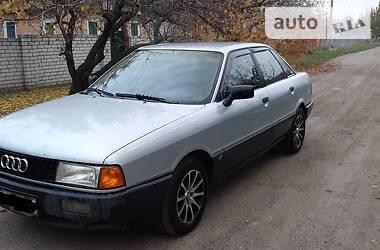 Audi 80 1989 в Черкассах