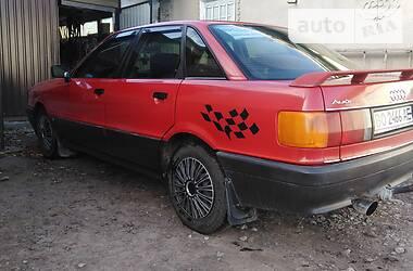 Audi 80 1990 в Шумске