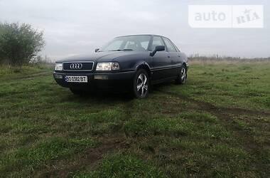 Audi 80 1993 в Черновцах