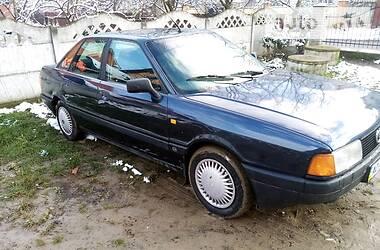 Audi 80 1987 в Калуше