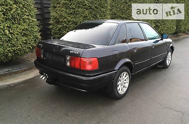 Audi 80 1994 в Львове