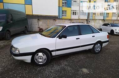 Audi 80 1988 в Івано-Франківську
