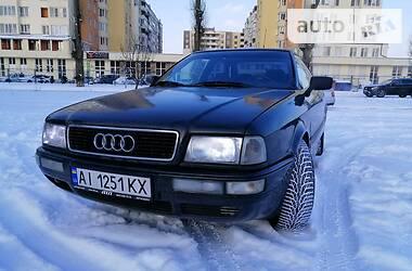 Audi 80 1992 в Києві