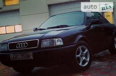 Audi 80 1993 в Одессе