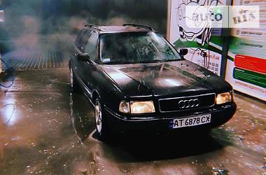 Audi 80 1995 в Івано-Франківську