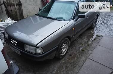 Audi 80 1987 в Берегово