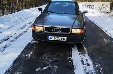 Audi 80 1987 в Бродах