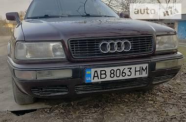 Audi 80 1993 в Баре