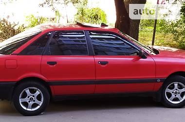 Audi 80 1989 в Ивано-Франковске