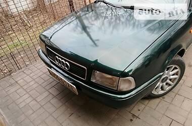 Седан Audi 80 1994 в Днепре