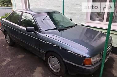 Седан Audi 80 1988 в Христиновке