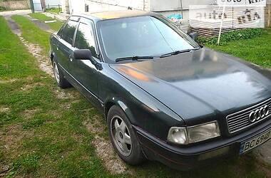 Седан Audi 80 1992 в Львове