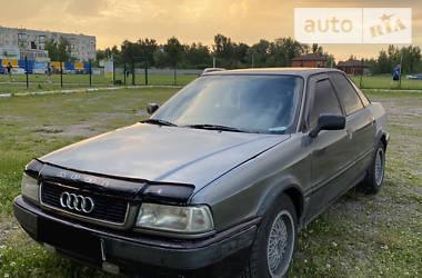 Седан Audi 80 1992 в Калиновке