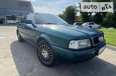 Седан Audi 80 1994 в Львове