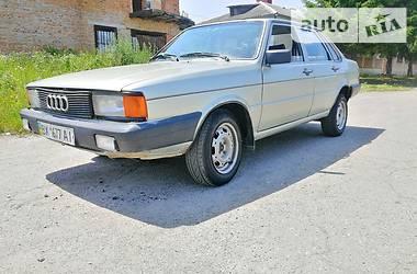 Седан Audi 80 1986 в Хмельницком