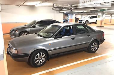 Седан Audi 80 1994 в Запорожье