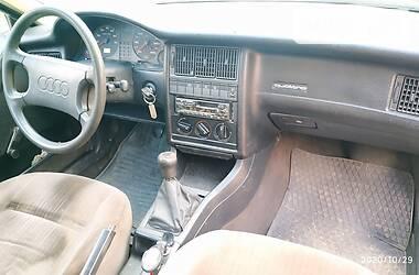 Audi 90 1990 в Белгороде-Днестровском