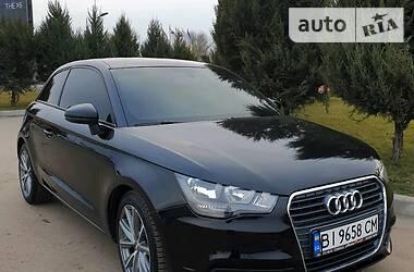 Audi A1 2011 в Полтаве