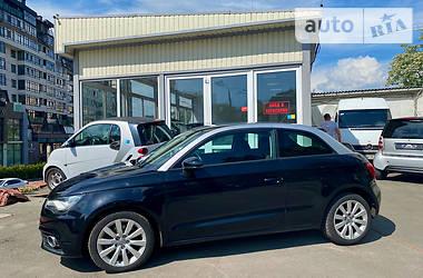 Купе Audi A1 2011 в Киеве
