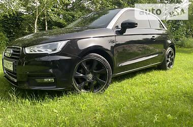 Купе Audi A1 2015 в Дніпрі