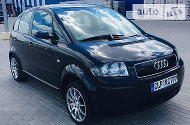 Audi A2 2002 в Славуте