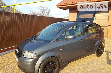 Audi A2 2002 в Черноморске