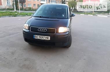 Audi A2 2000 в Самборе