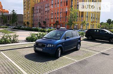 Хетчбек Audi A2 2004 в Києві