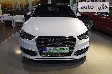 Audi A3 Sportback E-tron 2016 в Киеве