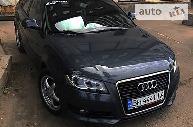 Audi A3 Sportback 2010 в Одессе