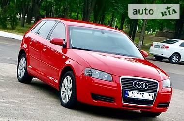 Audi A3 2005 в Днепре