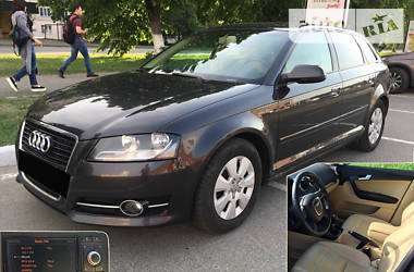Audi A3 2012 в Києві