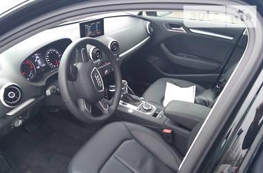 Audi A3 2015 в Ирпене