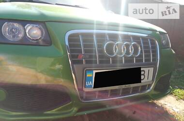 Audi A3 1997 в Сторожинце