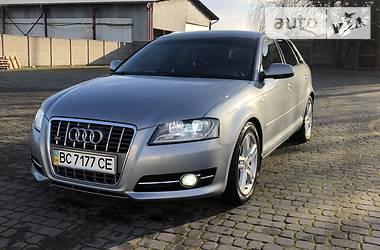Audi A3 2011 в Львове