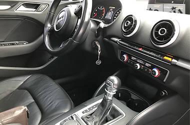 Audi A3 2016 в Харькове