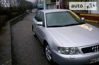 Audi A3 2000 в Ровно