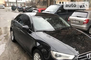 Audi A3 2018 в Киеве