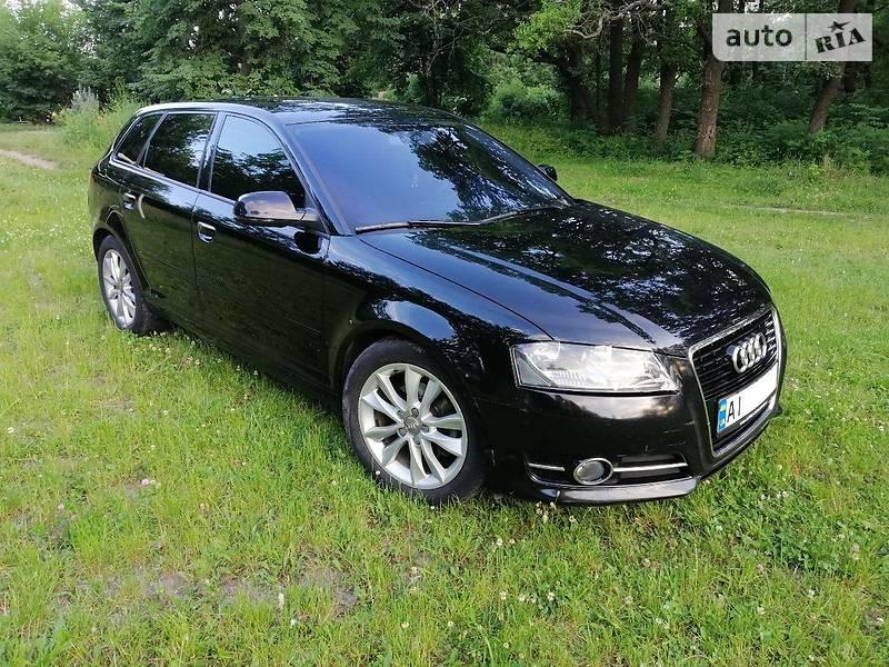 Audi A3 2011 года в Киеве