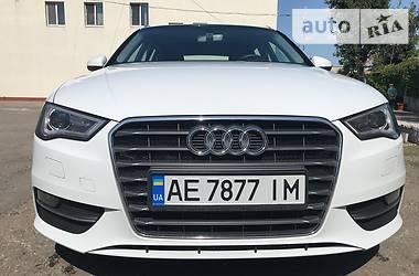 Audi A3 2015 в Днепре