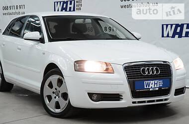 Audi A3 2007 в Львове