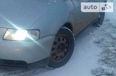 Audi A3 1998 в Львове