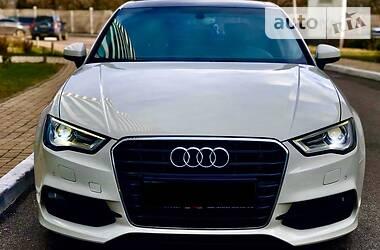 Audi A3 2015 в Одессе