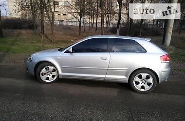 Audi A3 2003 в Никополе