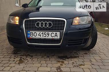 Audi A3 2008 в Гусятине
