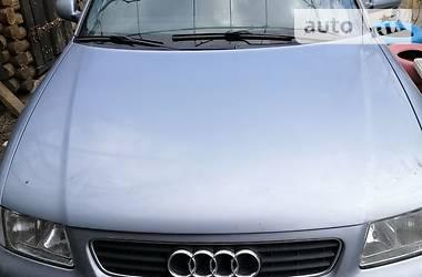 Audi A3 1999 в Киеве